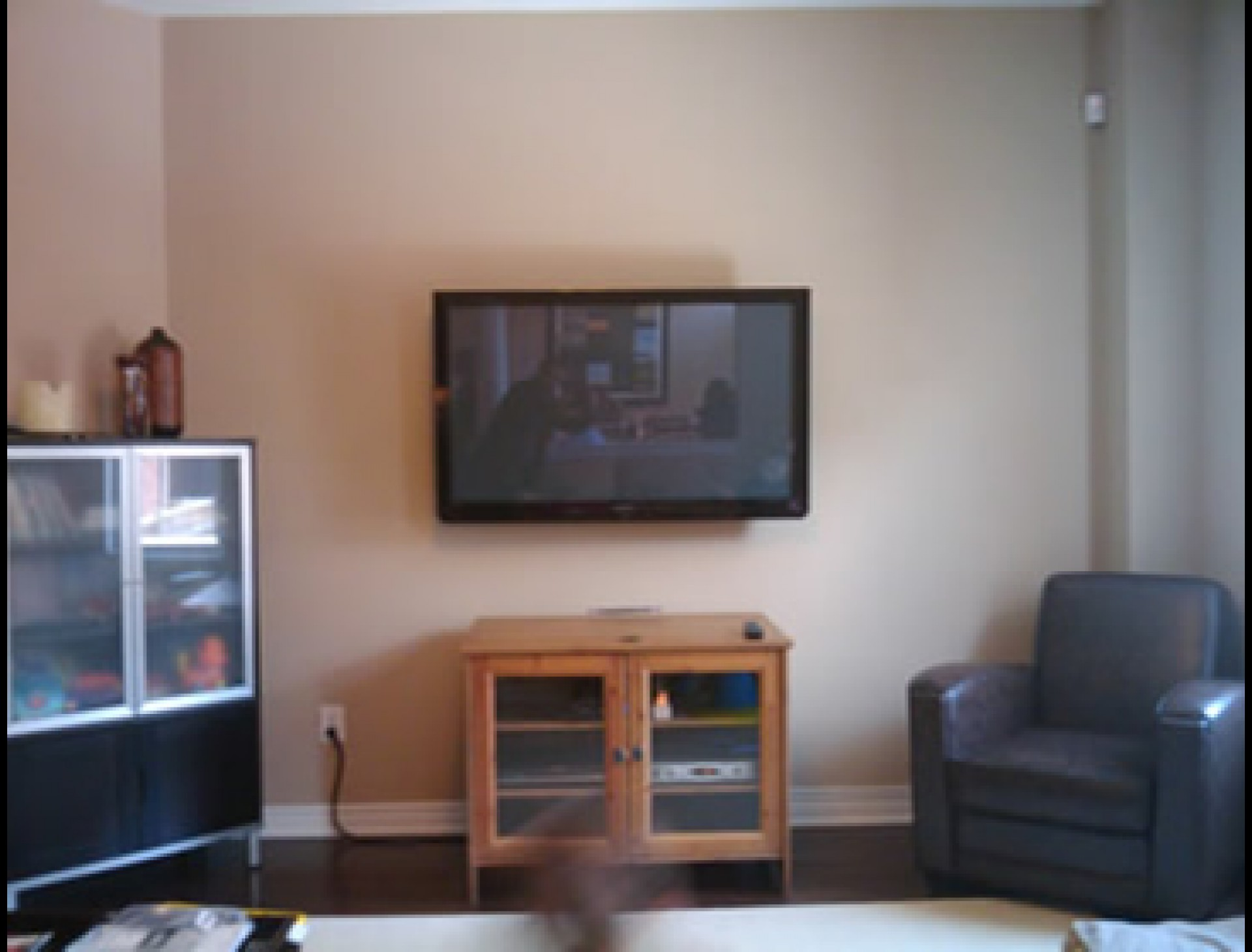 TV Wall Mounting Toronto Mississauga St Catharines Thorold ... Tv Wall Wiring on